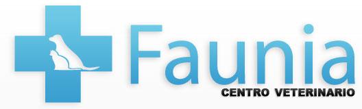 Centro Veterinario Faunia Logo